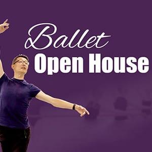 Ballet open head