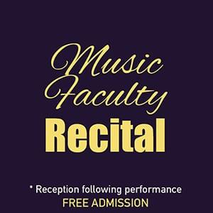 Music recital poster 2